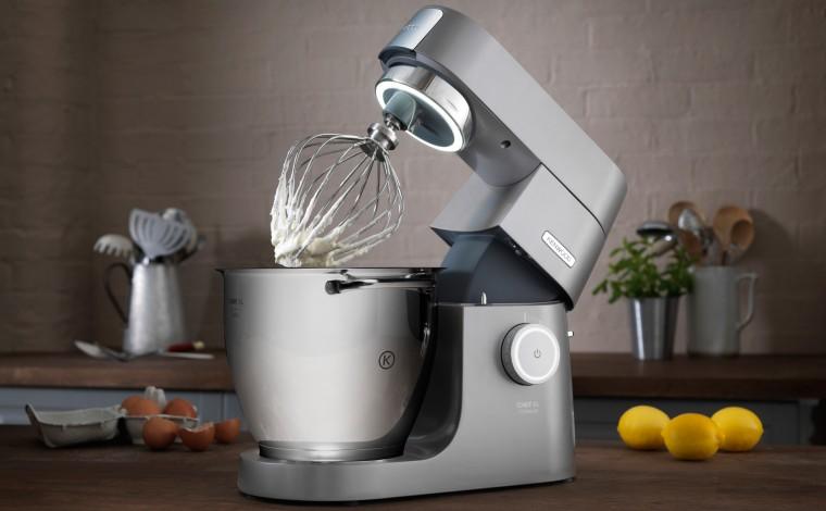 Chef Kenwood Chef XL Titanium Pastry Robot - Blender