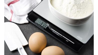 Balance de cuisine 5 kg/1 gr Franzi