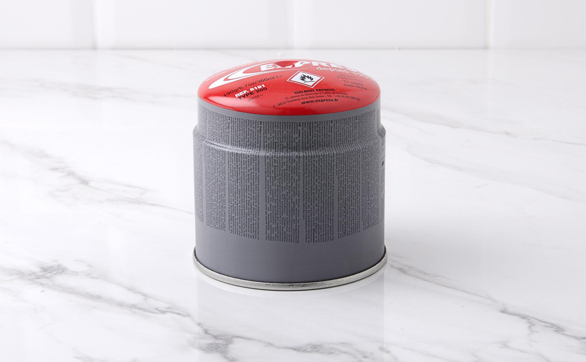 cartouche gaz pour chalumeau express colichef. Black Bedroom Furniture Sets. Home Design Ideas