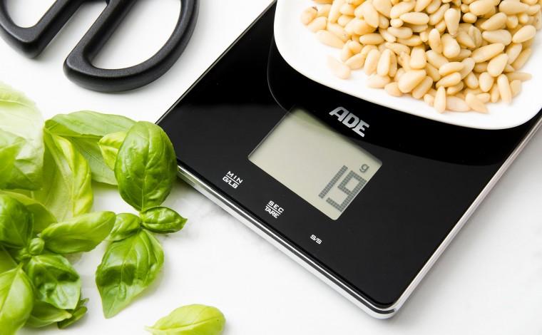 Balance de cuisine 5 kg 1 gr sophia colichef - Balance de cuisine 10 kg ...