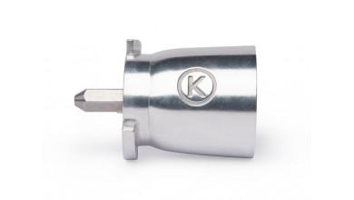 Filière Fusilli pour appareil à pâtes fraîches (AT910) pour Cooking Chef Kenwood