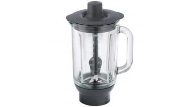 ThermoResist Glass Blender (KAH359GL) for Cooking Chef Kenwood