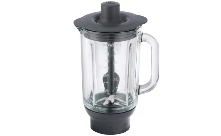 Blender en verre ThermoResist (AT358) pour Cooking Chef Kenwood