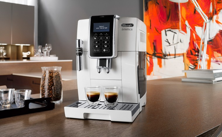 Delonghi Ecam 350.35W DINAMICA Full automatique