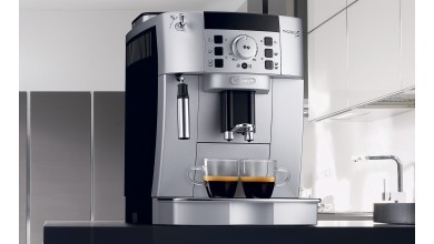 Delonghi Ecam 22.110.SB. Full automatique