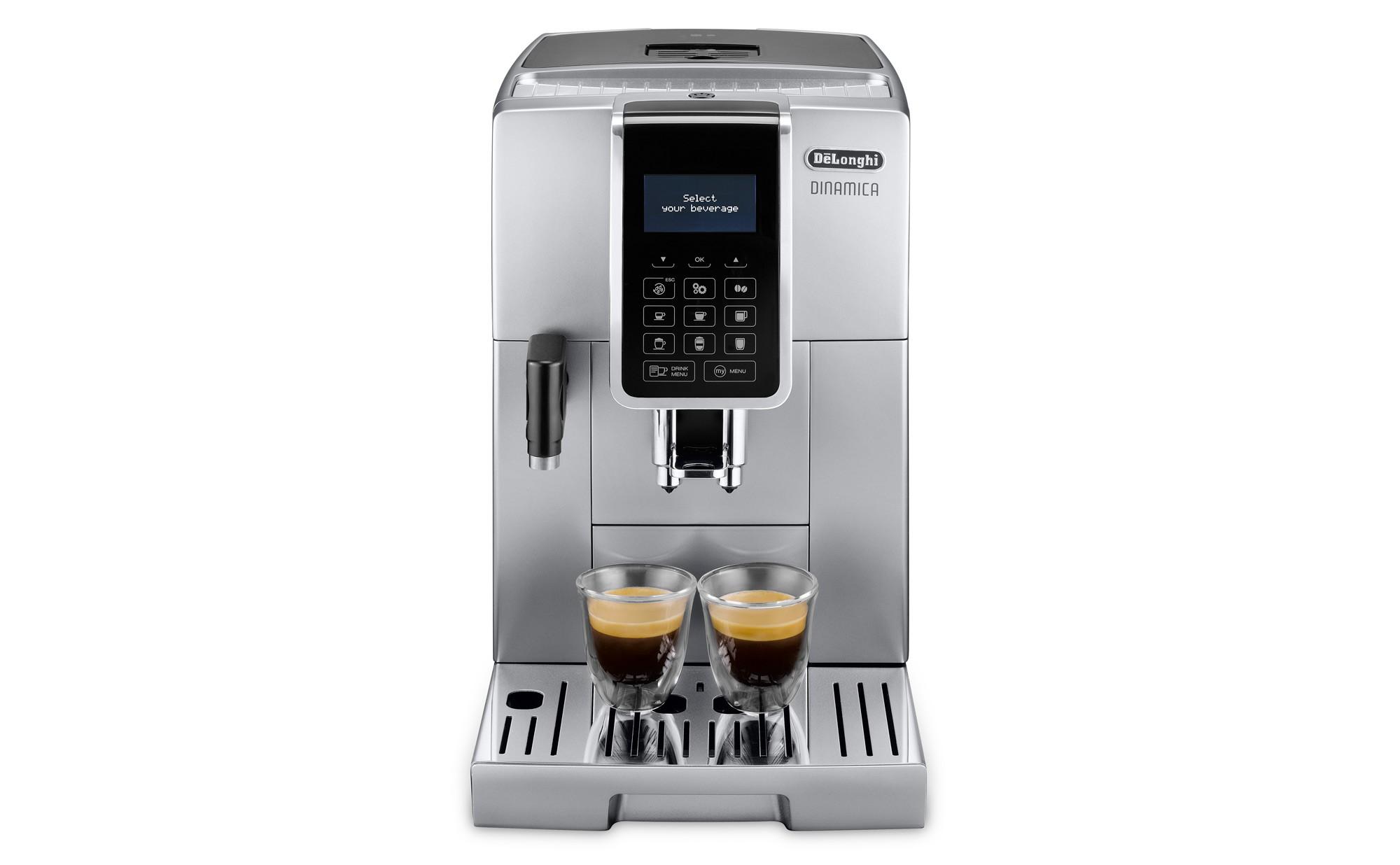 Comment Choisir Sa Machine  Ef Bf Bd Caf Ef Bf Bd Automatique