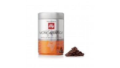 Illy café en grains monoarabica Ethiopie