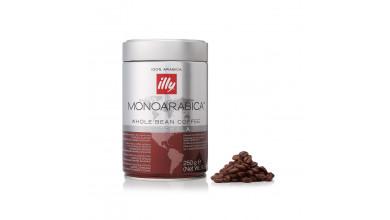 Illy café en grains monoarabica Guatemala