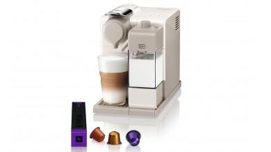 Machine Nespresso Lattissima Touch Blanc EN560W-Delonghi