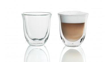 Set 2 tasses cappuccino Delonghi