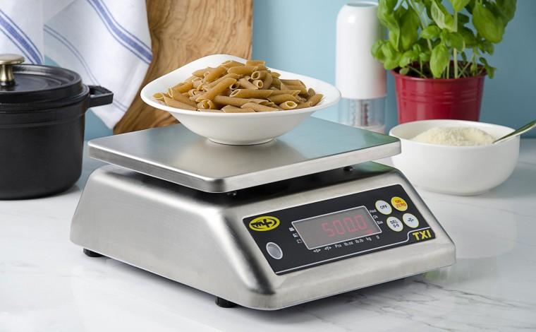 Balance de cuisine professionnelle tanche colichef - Fabricant cuisine professionnelle ...