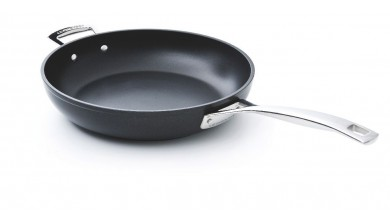 24 cm induction non-stick jumper Le Creuset - The Forged