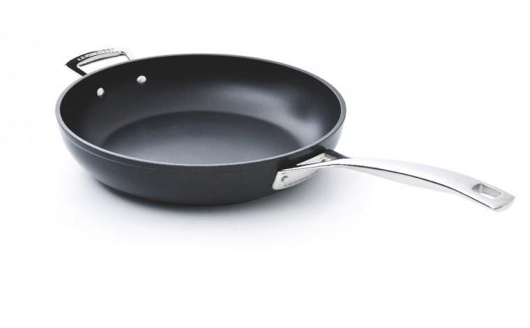 Sauteuse anti-adhésive 24 cm induction Le Creuset - Les Forgées