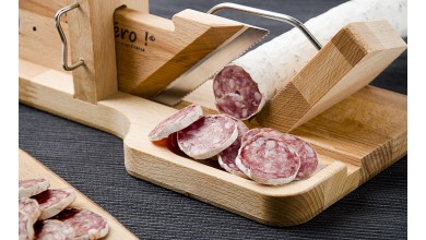 Guillotine à saucisson So Apéro