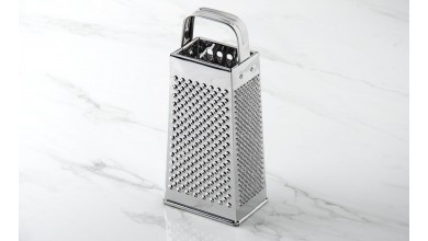 Grate 4 stainless steel faces