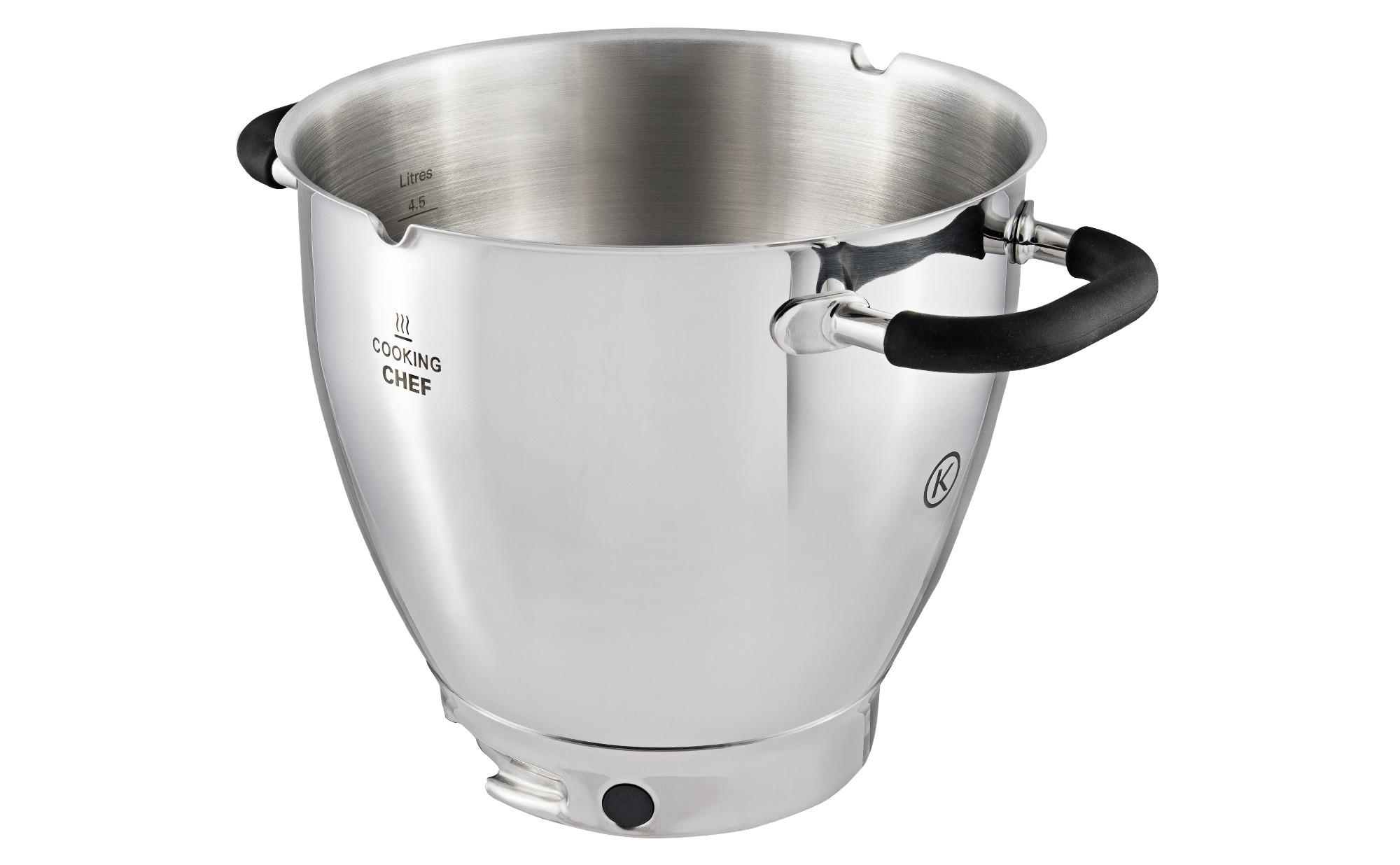 Bol pour Cooking Chef GourmetKenwood - Colichef.fr 62ad908b83c3