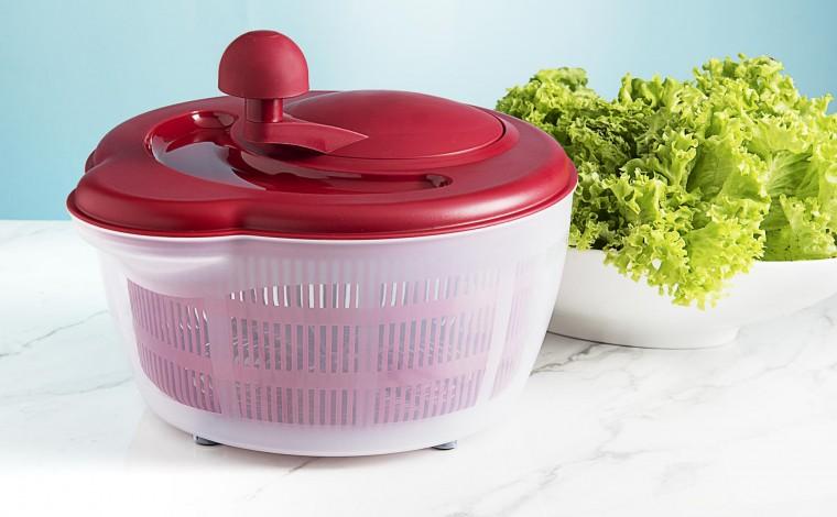 Essoreuse à salade 5 Litres