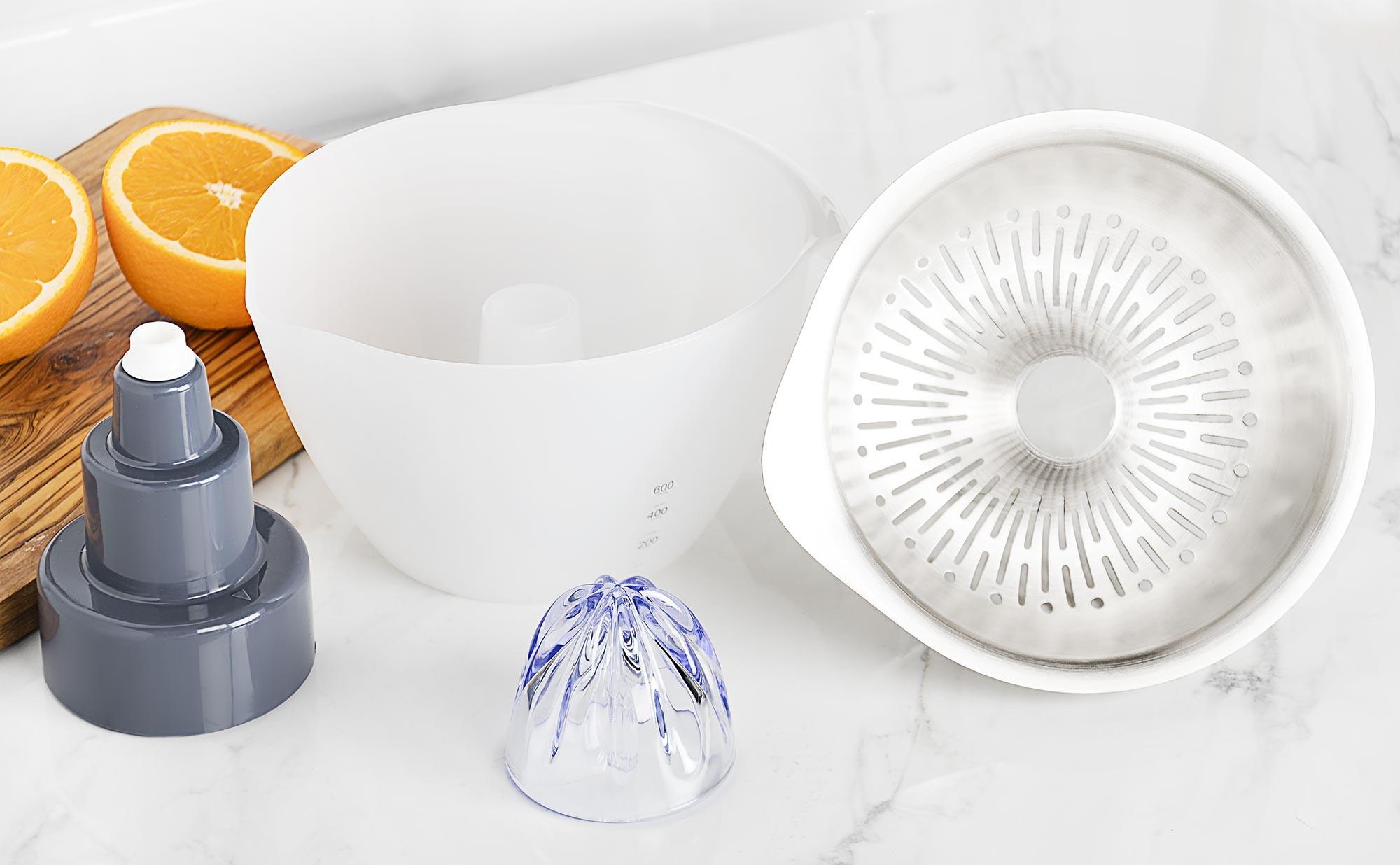 Presse Agrumes En Porcelaine, Presse Citron, Mélangeur