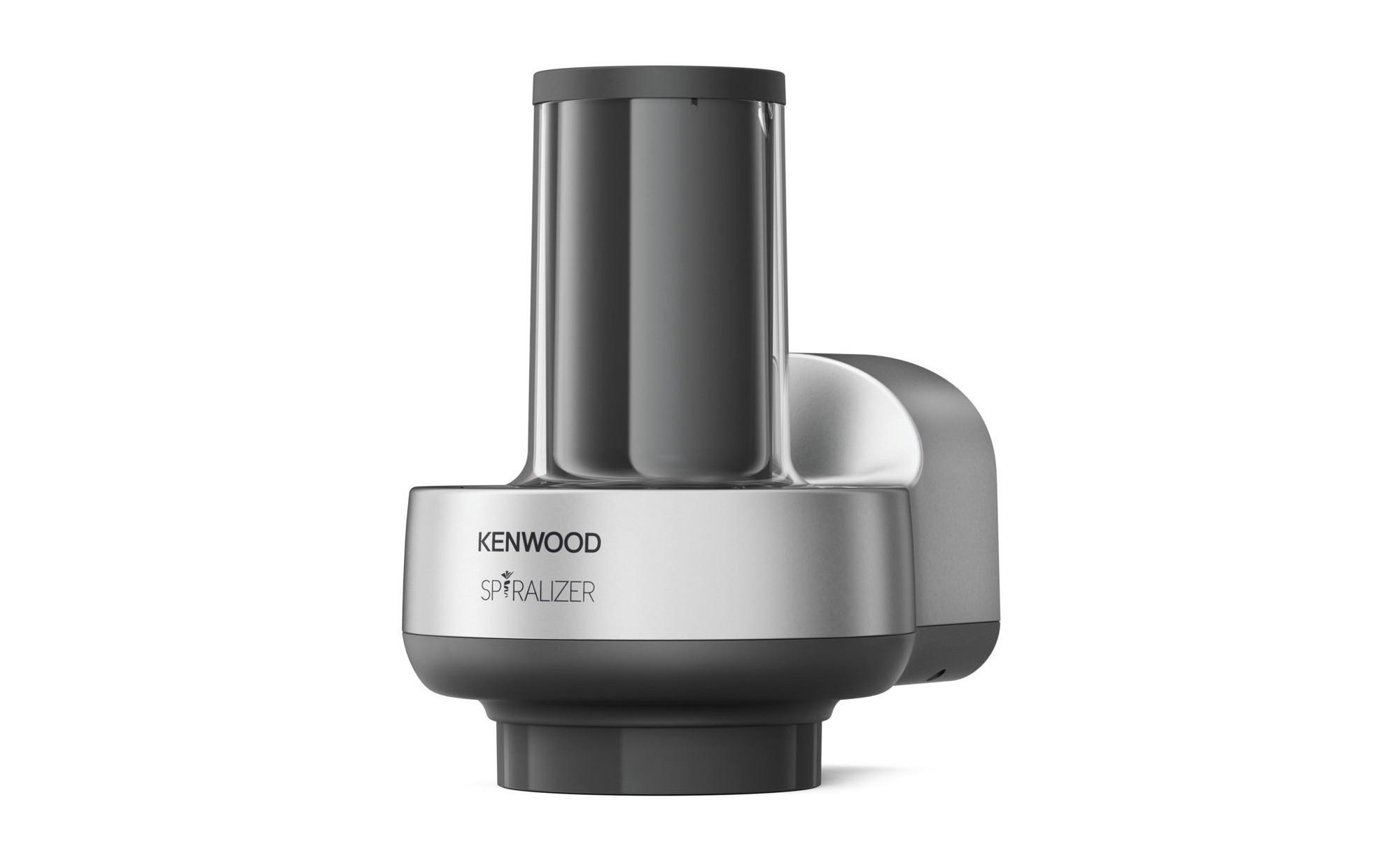 Coupe légumes en spirale (KAX700PL) pour Cooking Chef Kenwood ... 6ba4917725a4