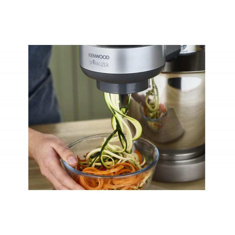 Coupe légumes en spirale (KAX700PL) pour Cooking Chef Kenwood - Colichef.fr b83fe76e6251