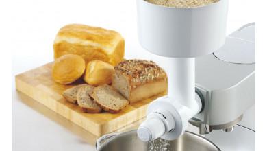 Moulin à céréales (KAX941PL) pour robot multifonction Kenwood
