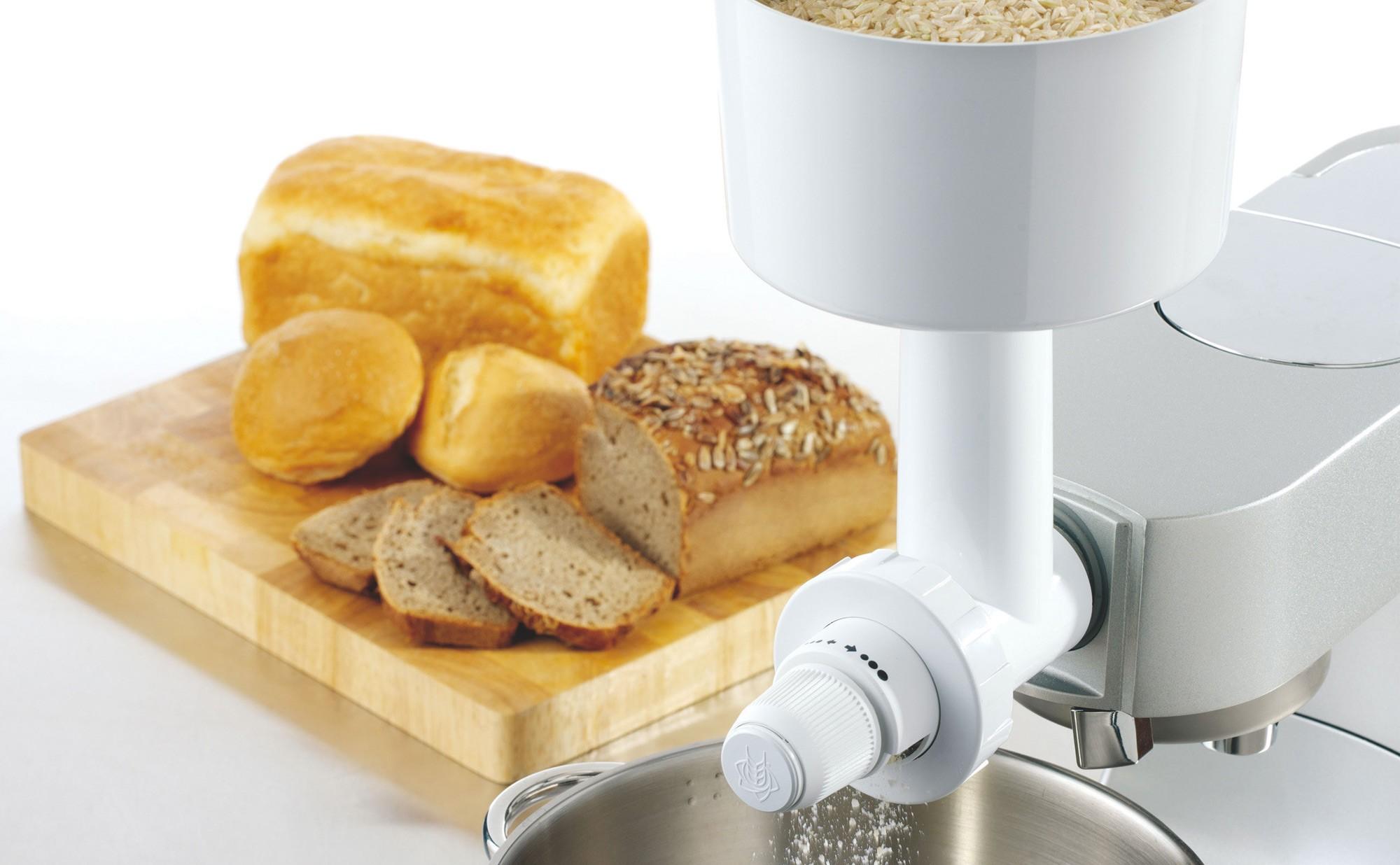 Moulin à céréales (KAX941PL) pour Robot Kenwood - Colichef.fr 585e019c876d