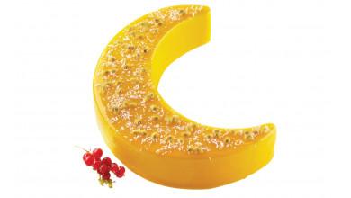 Moule silicone Lune/Moonlight Sonata Silikomart professionnel