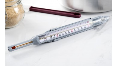 Confectioner thermometer