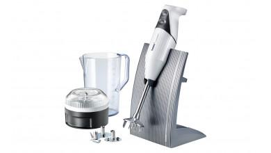 Mixeur plongeant Bamix M200 Swissline Colorline Blanc