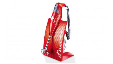 Mixeur plongeant Bamix M200 Swissline Rouge