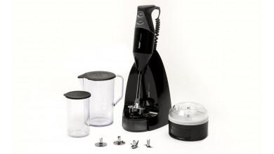 Mixeur plongeant Bamix M250 Swissline Black Edition