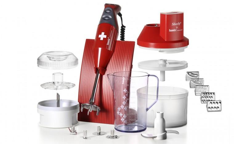 Mixeur professionnel Bamix Gastro 200