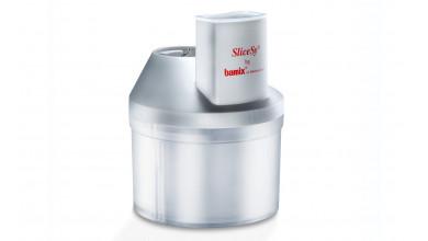 SliceSy Blanc pour Mixeur Bamix