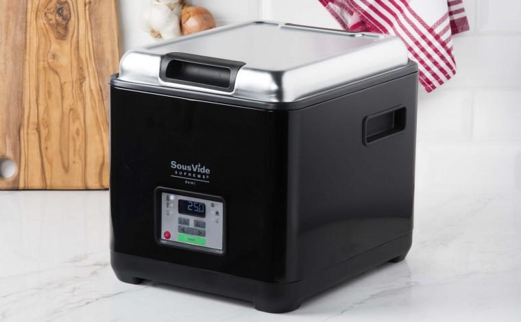 Vacuum Cooking Supreme Half 9 litres - Water oven