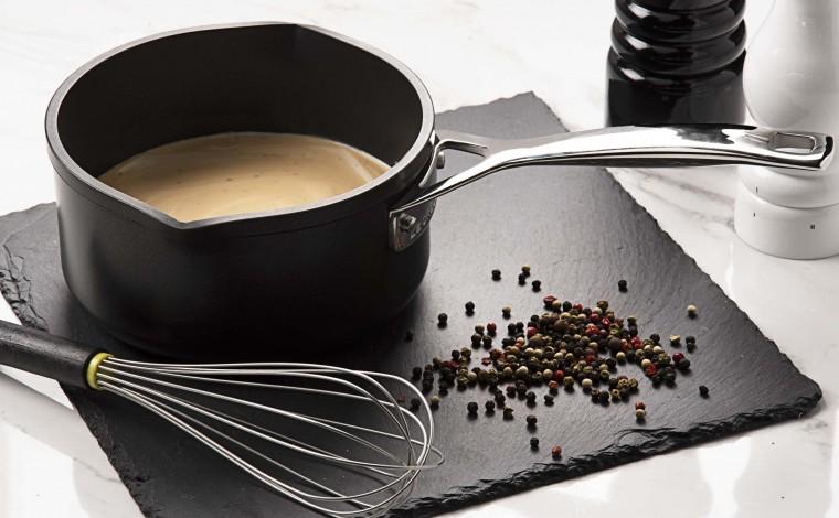 16 cm induction non-stick casserole Le Creuset - The Forged