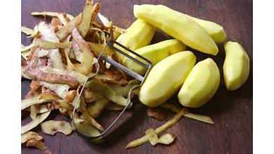 Eplucheur à légumes Castor - lame inox