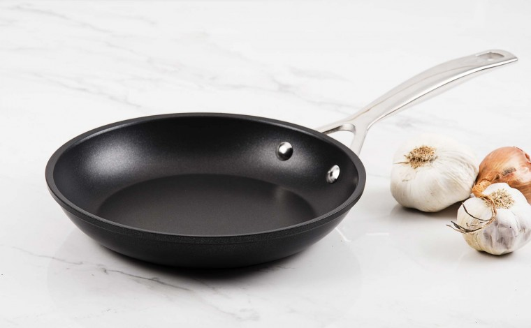 20 cm induction non-stick frying pan Le Creuset - The Forged