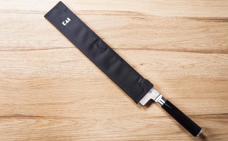 Magnetic blade case KAI CK-L (Large)