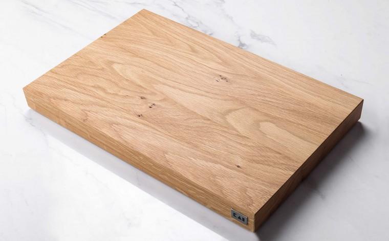 Planche à découper kai en chêne