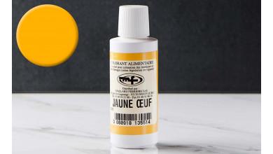 Colorant alimentaire liquide Jaune d'oeuf 100ml