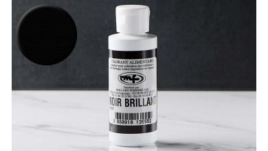 Colorant alimentaire liquide Noir 100ml