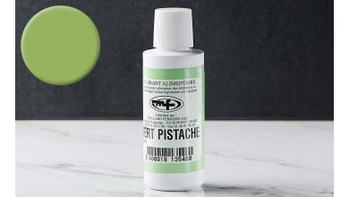 Liquid food colouring Green Pistachio 100ml