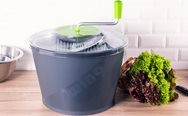 Essoreuse à salade 10 Litres