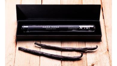 Vanille de Tahiti Hana hana - Grand cru N° 751