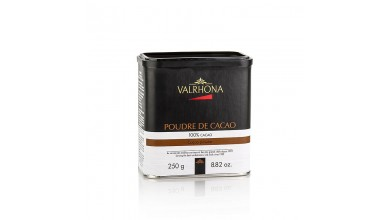 """Chocolat de couverture Valrhona en fèves """"Guanaja"""" 70%"""
