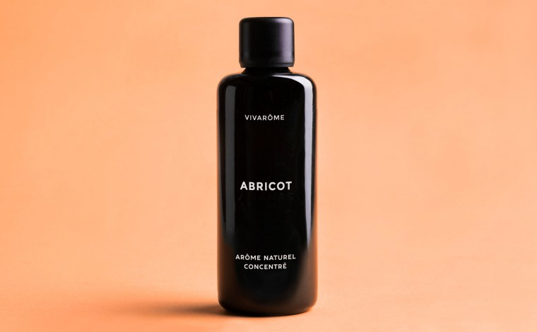 Arôme naturel Abricot