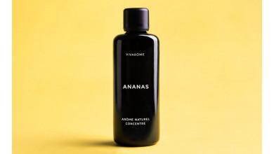 Arôme naturel Ananas