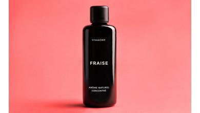 Arôme naturel Fraise