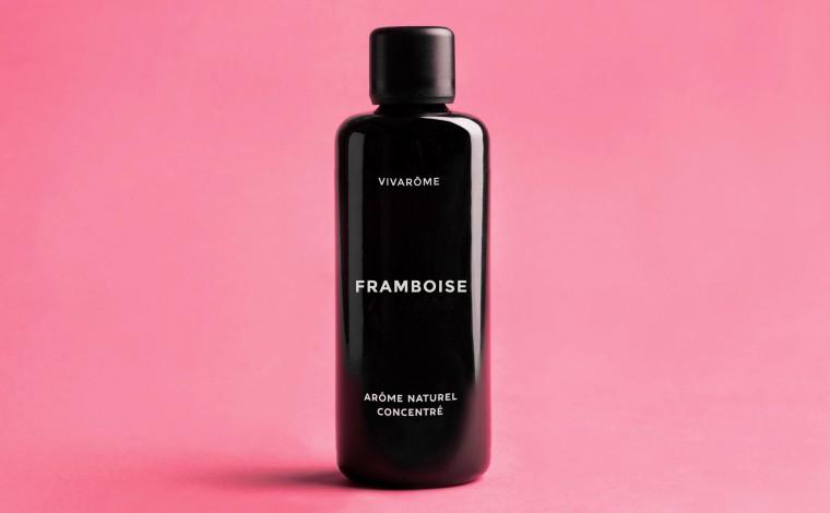 Arôme naturel Framboise