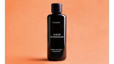 Arôme naturel Fleur d'oranger